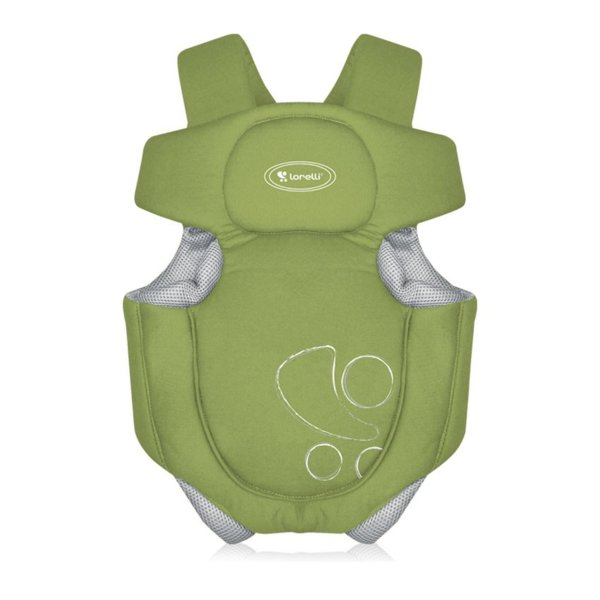 Lorelli Кенгуру за бебе Traveller Green 60003
